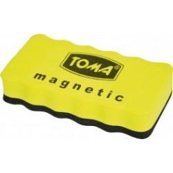 Ścieracz do tablic magnetycznych TOMA