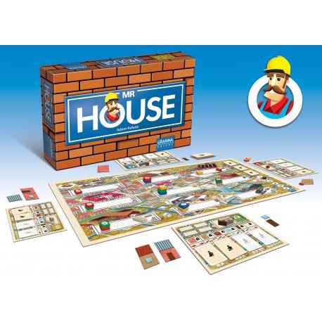Gra Mr HOUSE - Granna