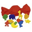 Zabawki sensoryczne dla dzieci - Prolis.pl